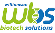 Williamson Biotech Solutions Retina Logo